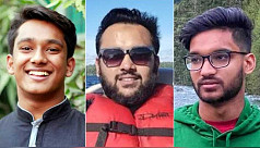 3 Bangladeshi students killed in Canada road crash