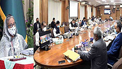 Cabinet clears Bangladesh patent bill
