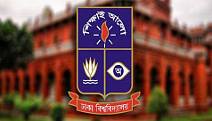 Dhaka University to reopen dorms from May 17