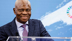 Gilbert F Houngbo reappointed as IFAD...
