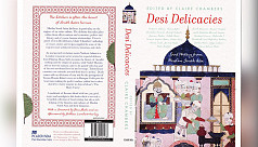 Desi Delicacies: An anthology of South...
