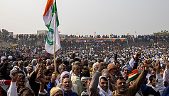 Article 19: Indian Government should stop crushing farmers' protests and demonizing them