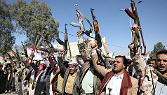Yemen's Houthis in new push to capture govt stronghold