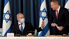 Israel hints it may not engage Biden...