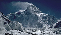Three climbers missing on Pakistan's...