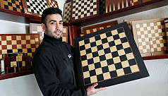 Spanish chess board sales soar after 'Queen's Gambit' cameo
