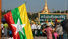 OP-ED: The Tatmadaw takeover shines...