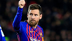 Barcelona presidential rivals insist Messi is worth it