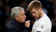 Dier denies Mourinho's confidence crisis...
