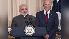 Biden calls Modi, seeks to strengthen...