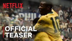 Pele adds new chapter to golden age...