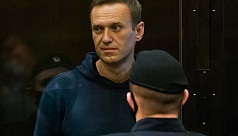 D-day for Navalny as Russian court considers...