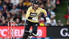 Conway stars as Black Caps outclass...