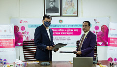 NHRC, Brac signs agreement to ensure welfare, protection, accessibility
