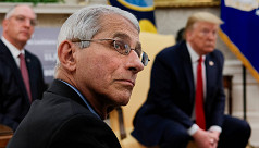Documentary on Dr Anthony Fauci in the...