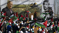 Palestinian rivals Fatah, Hamas to discuss elections