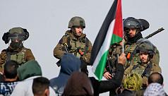 International Criminal Court says it has jurisdiction in Palestinian territories