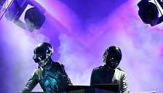 French dance music superstars Daft Punk split