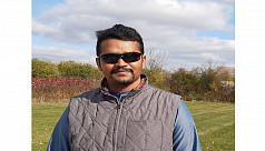 Bangladeshi teacher pursuing PhD in...