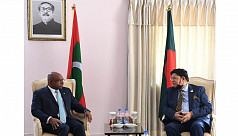 Maldives to recruit workers from Bangladesh