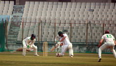 Ireland Wolves top-order crumble again against Tanvir