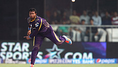 Shakib returns to KKR