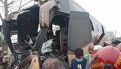 Road accidents claim 12 lives in Sylhet, Bogra