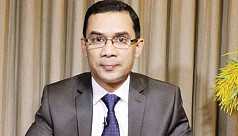 Dishonouring Bangabandhu: Narail court sentences Tarique to 2 years in jail