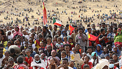 15 UN peacekeepers from Tigray refuse to return to Ethiopia