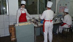 UN World Food Program warns could suspend work in N Korea