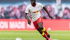 Bayern win race to sign Leipzig defender...
