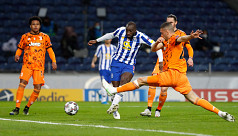 Porto record first win over Juventus