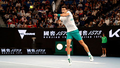 Imperious Djokovic wins ninth Australian Open