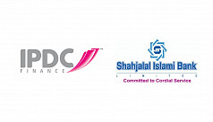 A borrower of IPDC, Shahjalal Bank in...