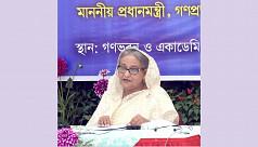 PM Hasina: Don't forget Covid-19 protocol...