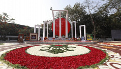 Nation pays tributes to Language Movement martyrs