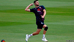 Family first for Wood after rejecting IPL money
