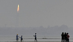 India launches 19 satellites into space