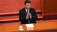 Xi boasts of Chinese 'miracle' in tackling...