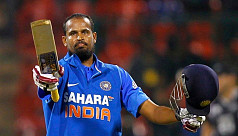 India's double WC winner Yusuf Pathan retires