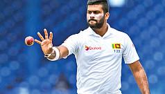 New Sri Lanka Covid case on eve of West...