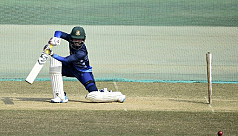 Confident Mominul aware of WI...