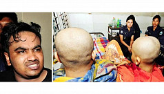 Bogra rape and abduction: Tufan Sarker's...