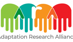 Adaptation Research Alliance: A new...
