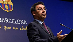 Former Barca president Bartomeu arrested after club offices raided
