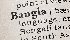 Bangla to international phonetic alphabet now possible for eGeneration