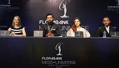 Miss Universe Bangladesh reveals top...