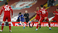 Mount fires Chelsea as Liverpool crash,...
