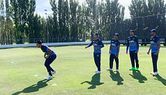 Bangladesh team safe in New Zealand,...