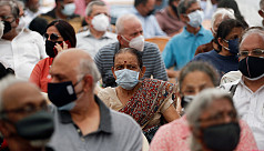 India passes key vaccination milestone...